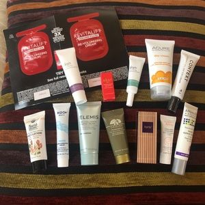 Face and eye care bundle